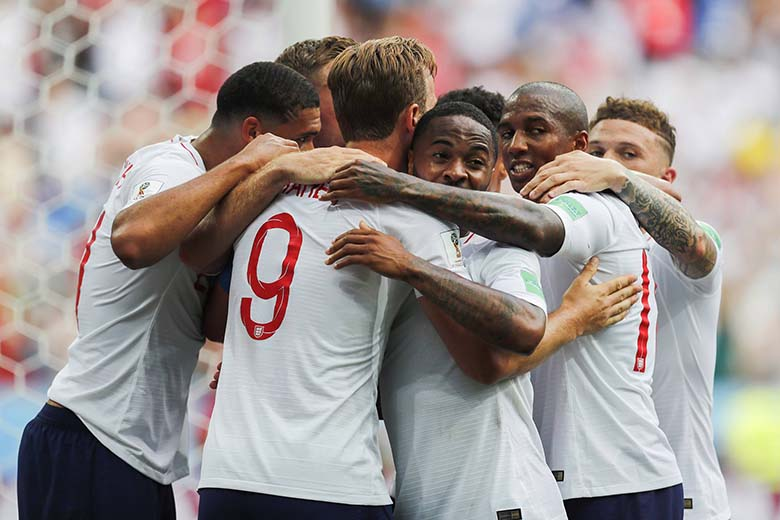 Inspiring positive change in football: Praise for Gareth Southgate and team