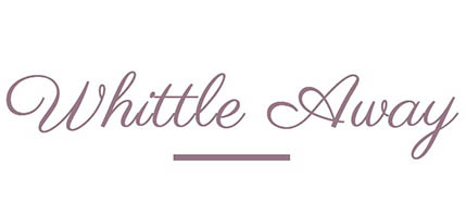 Whittle Away Logo