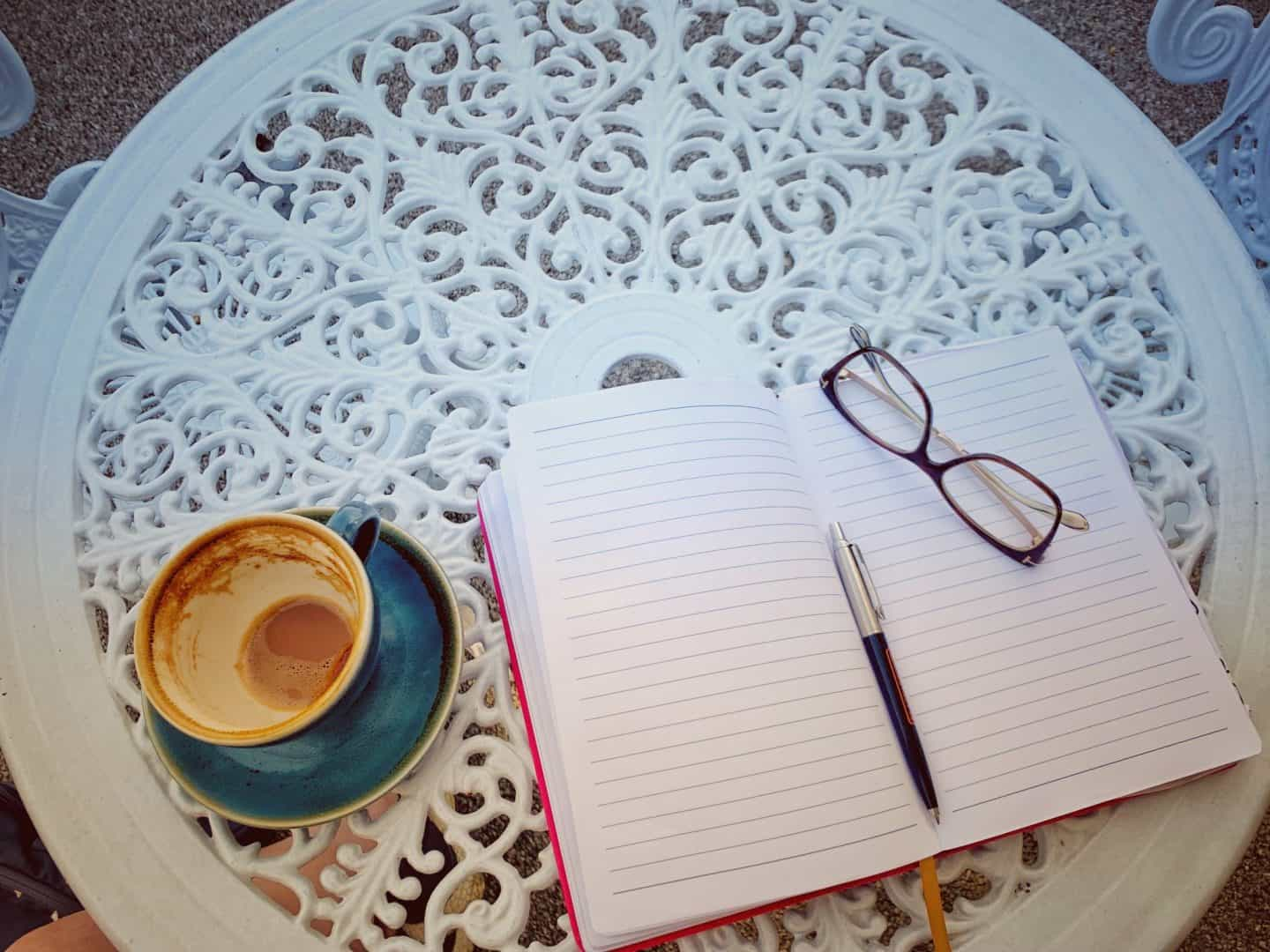 Self-Care Series, Part 2: The Power of Daily Habits